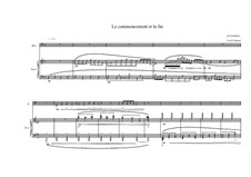 Song for Bass and piano No.13 on a poem of Eugène Manuel, MVWV 195: Song for Bass and piano No.13 on a poem of Eugène Manuel by Maurice Verheul