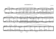 Counterpoint study for piano No.6, MVWV 257: Counterpoint study for piano No.6 by Maurice Verheul