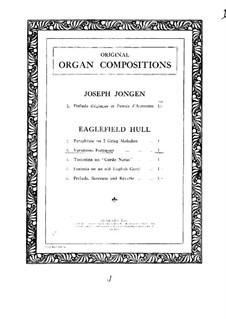 Поэтические вариации на оригинальную тему: Поэтические вариации на оригинальную тему by Артур Иглфилд Халл