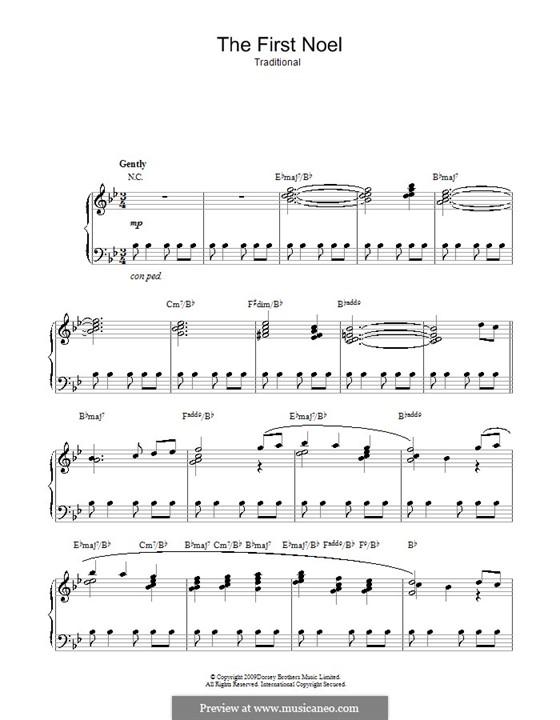 Piano version: Си-бемоль мажор by folklore