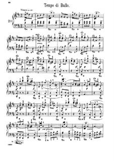 Соната No.463 ре мажор, K.430 L.463 P.463: Для фортепиано by Доменико Скарлатти