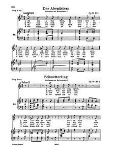 Альбом песен для юношества, Op.79: Сборник by Роберт Шуман