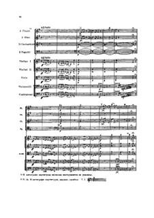 Agitato and Allegro for Orhcestra, TH 163: Agitato and Allegro for Orhcestra by Петр Чайковский
