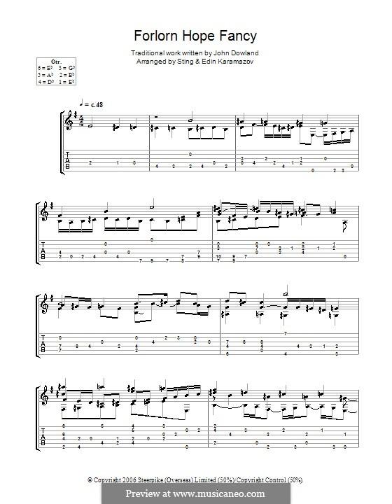 Forlorn Hope Fancy: Forlorn Hope Fancy by Джон Доуленд