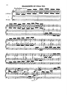 Токката и фуга ре минор 'Дорийская', BWV 538: Для органа by Иоганн Себастьян Бах