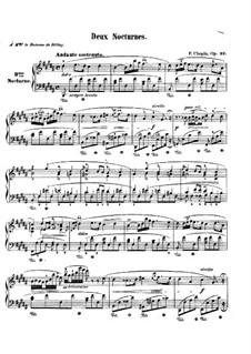 Ноктюрны, Op.32: Сборник by Фредерик Шопен