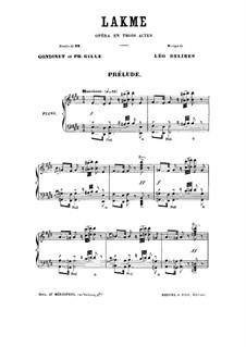 Вся опера: Вся опера by Лео Делиб