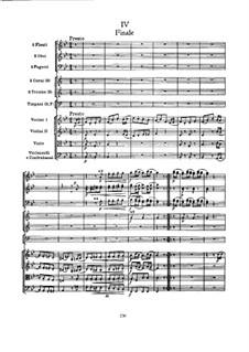 Симфония No.102 си-бемоль мажор, Hob.I/102: Часть IV by Йозеф Гайдн