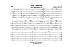 Angels Warm-Up: Angels Warm-Up by folklore