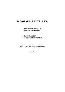 Moving Pictures: Moving Pictures by Charles Turner