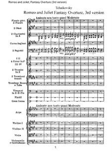 Симфония No.2 си-бемоль мажор 'Хвалебный гимн', Op.52: Партия литавр by Феликс Мендельсон-Бартольди