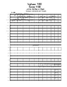 Andromeda's Adventure, Op.18: Scene VIII by Nino Janjgava