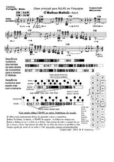 O Malhao  Malhao: For concertina (Aula) by folklore