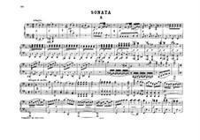 Соната для фортепиано в четыре руки фа мажор, K.497: Партии by Вольфганг Амадей Моцарт