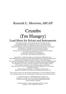 Crumbs: Crumbs by Ken Morrison