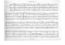 Лёгкие трио: No.11-14 by Жак Николя Лемменс
