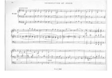 Лёгкие трио: No.20-22 by Жак Николя Лемменс