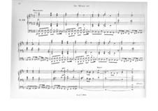 Лёгкие трио: No.23 by Жак Николя Лемменс