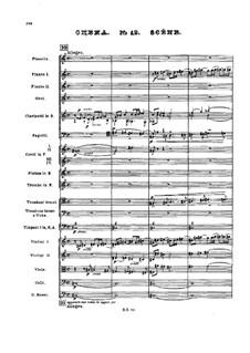 No.12 Сцена: No.12 Сцена by Петр Чайковский