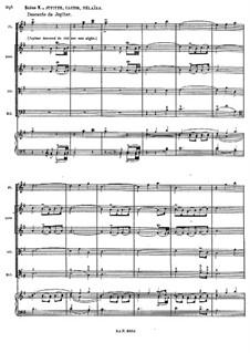 Вся опера: Акт V, Сцены V-VII by Жан-Филипп Рамо