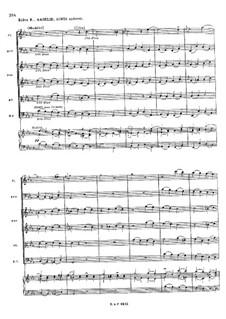 Торжества Полигимнии, RCT 39: Акт III, Сцены V-VI by Жан-Филипп Рамо