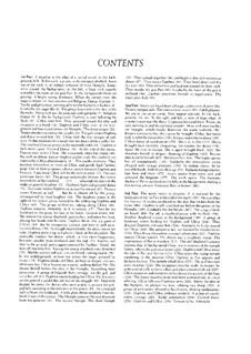 Дафнис и Хлоя, M.57: Партитура by Морис Равель