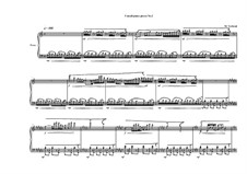 5 small pieces for piano: Пьеса No.2, MVWV 391 by Maurice Verheul
