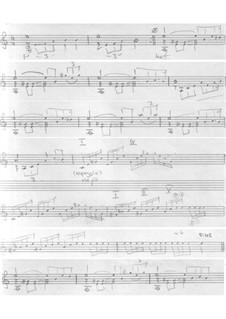 Shestvie. Procession. Classical guitar music: Shestvie. Procession. Classical guitar music by Andrei Krylov