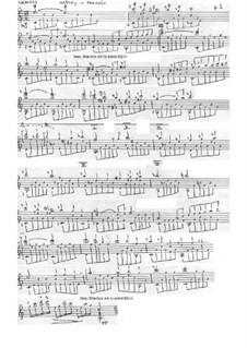 Лебедь: Для гитары by Камиль Сен-Санс