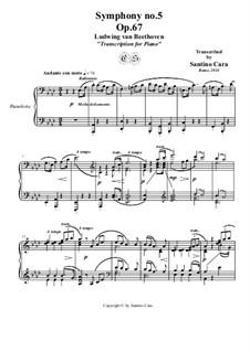 Часть II: Для фортепиано by Людвиг ван Бетховен