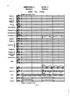 No.1 Рождественская елка: Для симфонического оркестра by Петр Чайковский