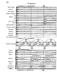 Концерт для фортепиано с оркестром до мажор, BV 247 Op.39: Часть V by Ферруччо Бузони