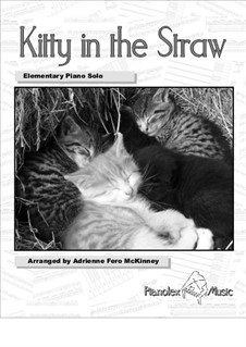Kitty in the Straw: Kitty in the Straw by folklore