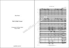 Sidi Abdel Assar: Sidi Abdel Assar by Mani Matter