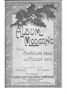 No.7 Грезы: Для флейты (или скрипки, или мандолины) by Роберт Шуман