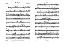 La Fiesta, JW 250813: Stimmen by Juergen Wehrse