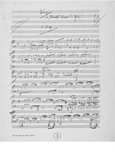 Каденции к концерту No.4 cоль мажор Бетховена: Каденции к концерту No.4 cоль мажор Бетховена by Эрнст Леви