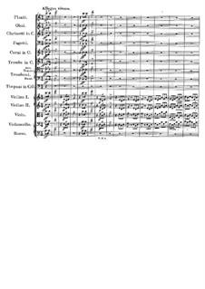 Симфония No.9 до мажор 'Большая', D.944: Часть IV by Франц Шуберт