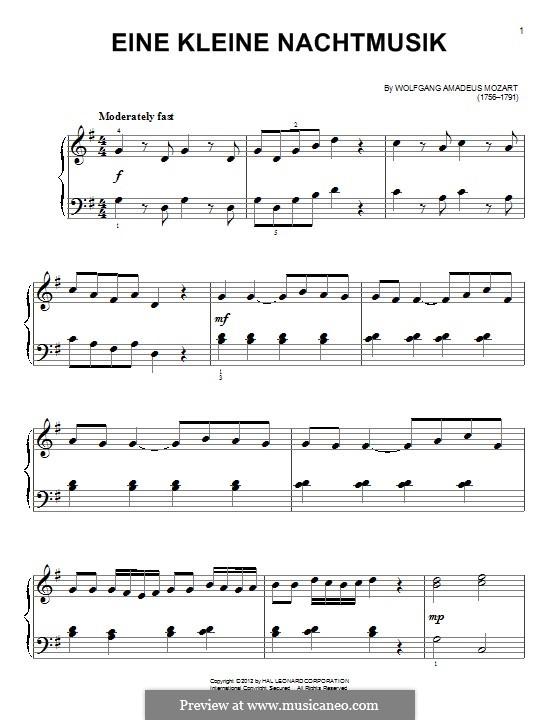 Аллегро: Для фортепиано by Вольфганг Амадей Моцарт