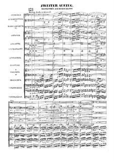 Фрагменты: Вступление к акту II by Рихард Вагнер