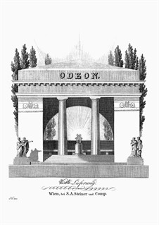 Fantaisie et Variations brillantes sur une Romance de Blangini, Op.3: Fantaisie et Variations brillantes sur une Romance de Blangini by Карл Черни