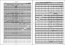 Рапсодия для саксофона и фортепиано, L.98: Version for alto saxophone and wind band by Клод Дебюсси