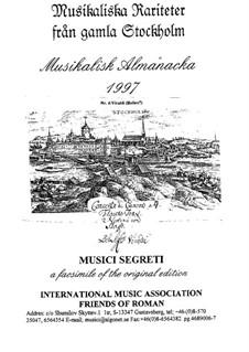 Концерт для флейты и струнных: Концерт для флейты и струнных by Антонио Вивальди