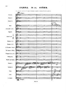 No.18 Сцена: No.18 Сцена by Петр Чайковский