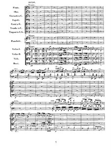 Фрагменты: Часть III by Людвиг ван Бетховен