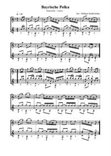 Bayrische Polka: Bayrische Polka by folklore