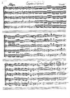 Концерт для флейты и струнных ре мажор: Концерт для флейты и струнных ре мажор by Антонио Вивальди