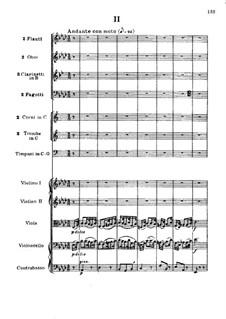 Часть II: Партитура by Людвиг ван Бетховен