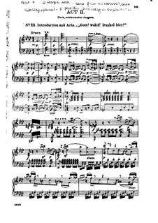 Фрагменты: Клавир с вокальной партией by Людвиг ван Бетховен