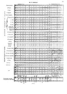 Фрагменты: Действие V. Финал для духового оркестра и фортепиано by Михаил Глинка